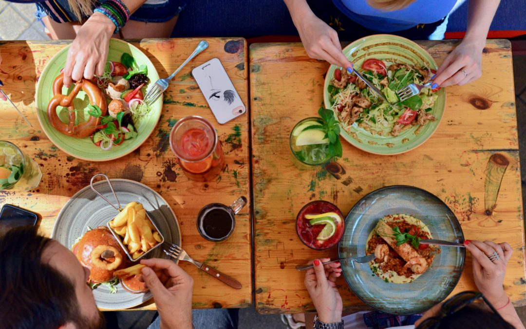 Púder ebéd 🍽 Júl.26 – Júl.30. ✦1190Ft